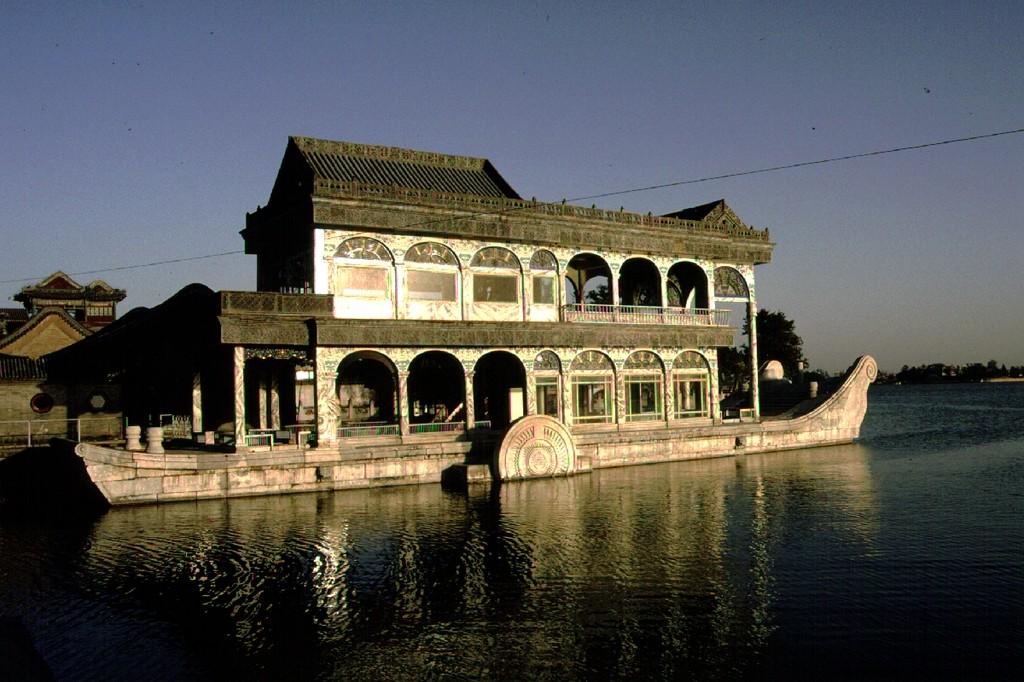 Summer Palace