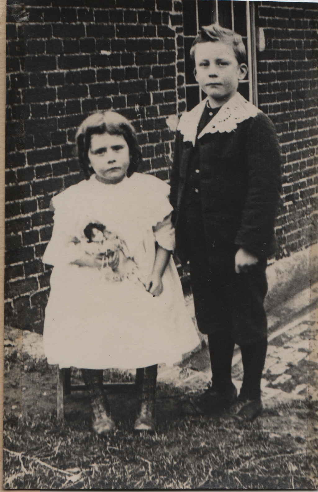 Douglas and Bettine Hodson