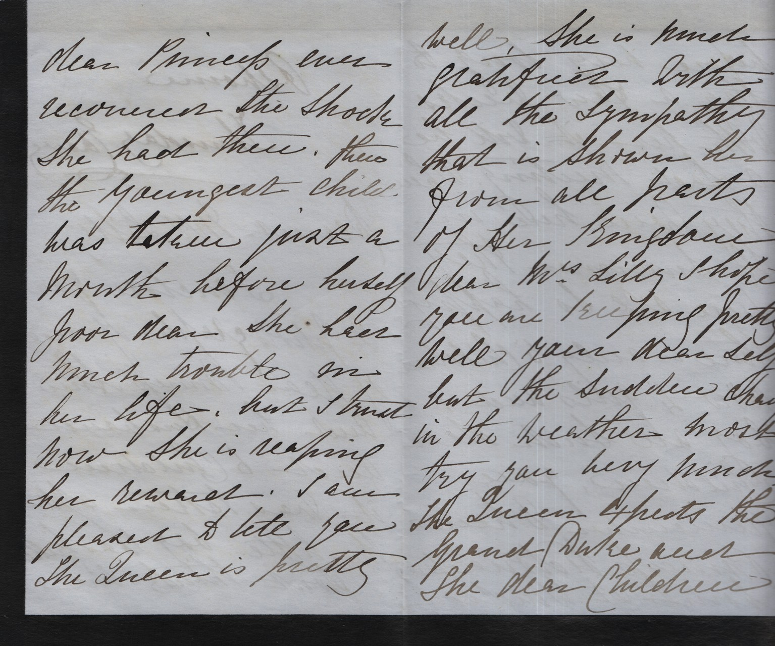 1875 Annie MacDonald to MDL
