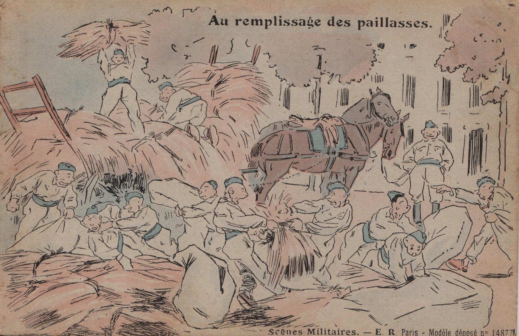4. Langres 5th September 1916