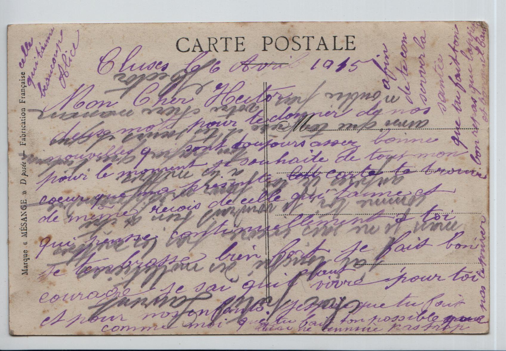 36: 6 April 1915