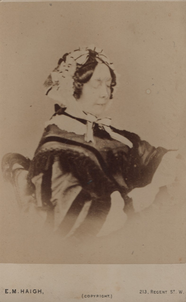 Viscountess Palmerston