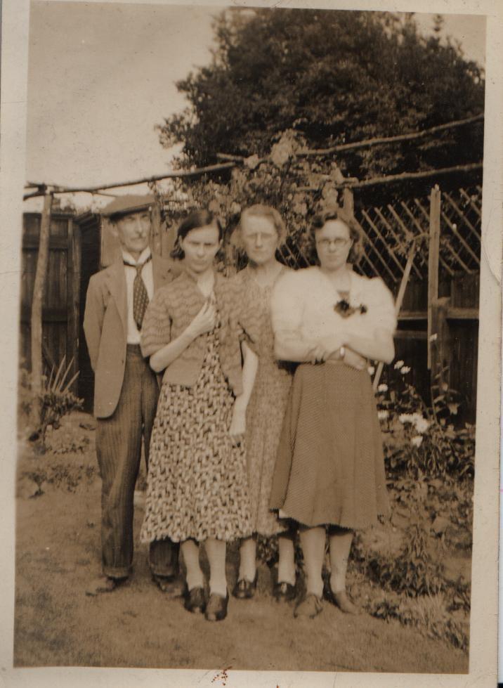 family: JGL, Dorothy, KML