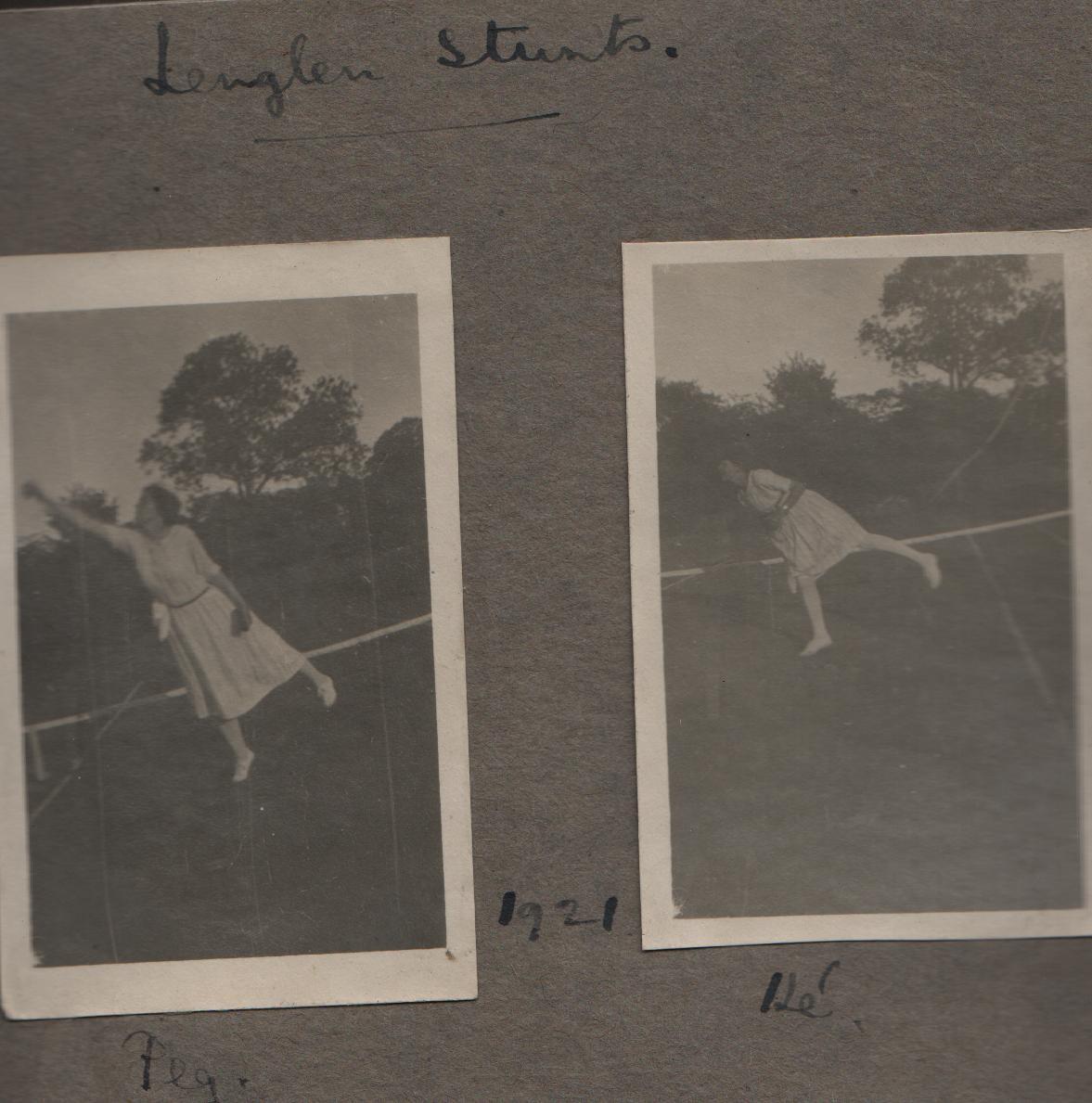 1921: Peg, Ke]