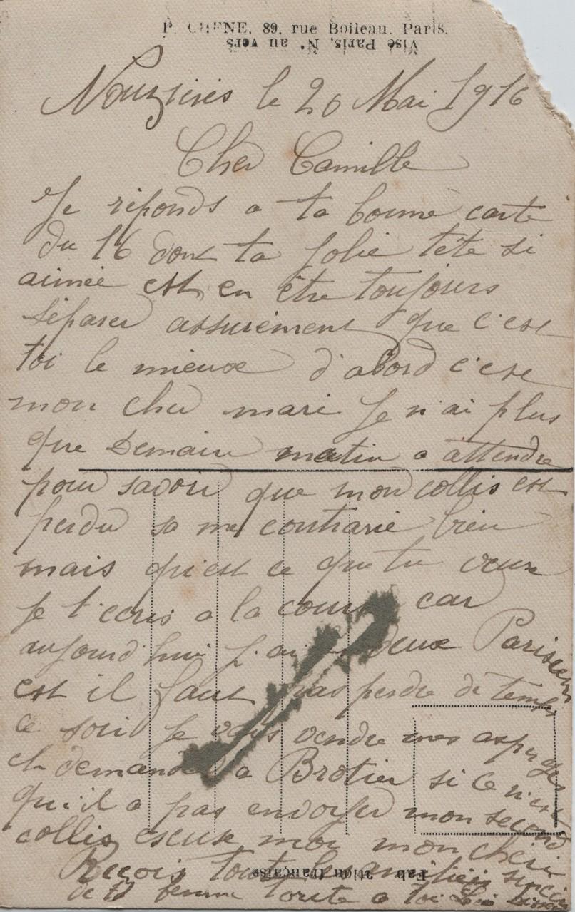 6. 20.5.1916