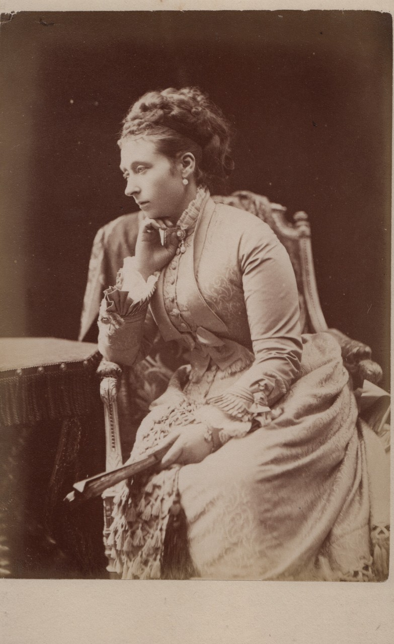 Princess Alice 1880