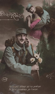 15. Nouzières 11 November 1915