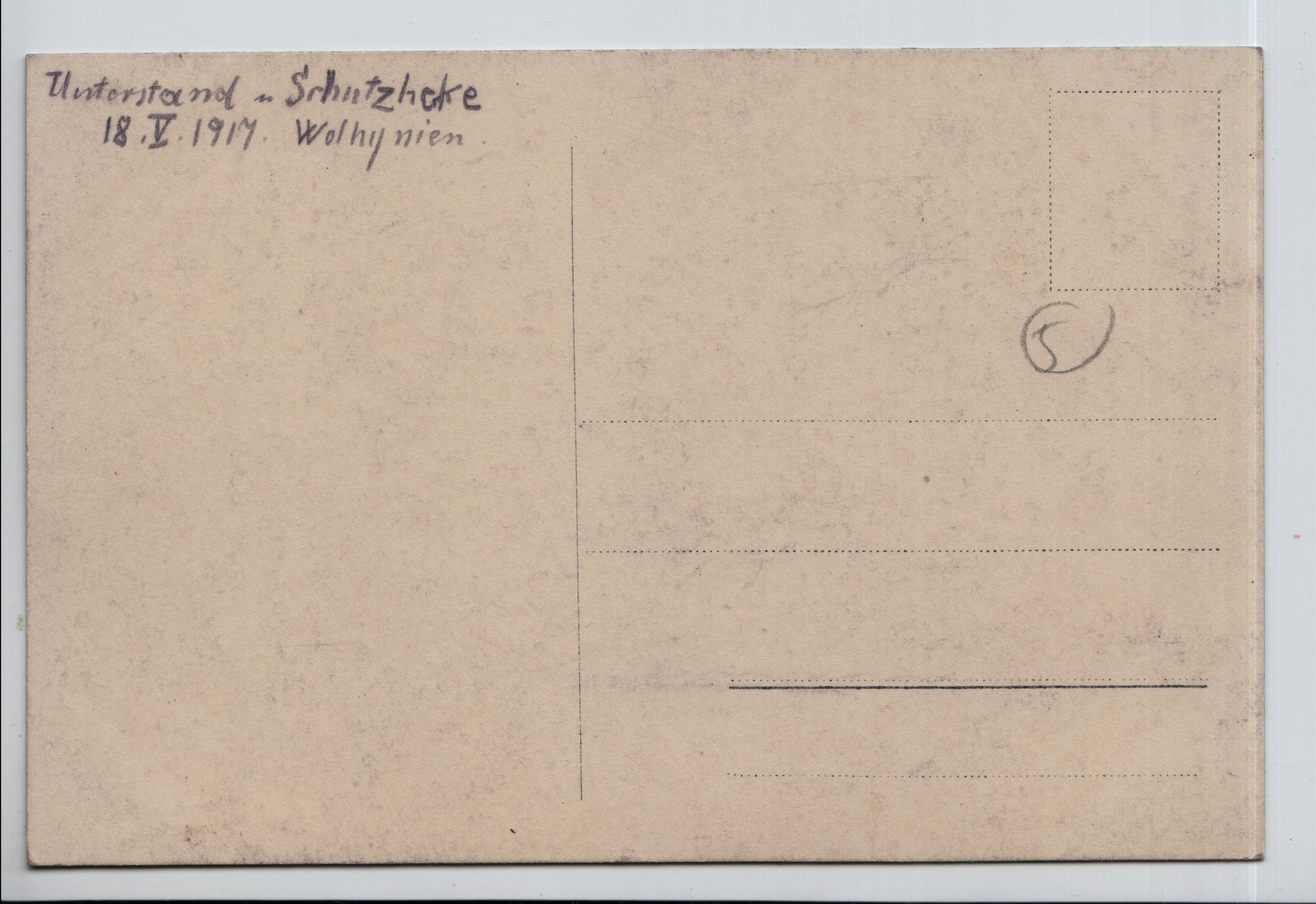 23. 18th May 1917