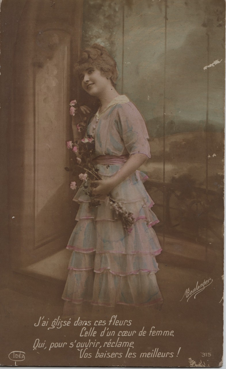 3. Nouzières 14 June 1917