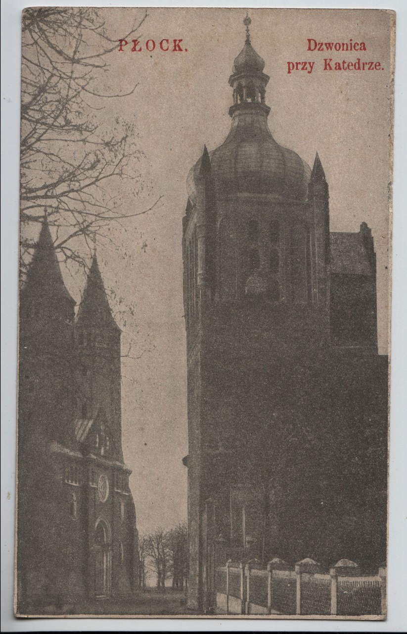 2. Plock cathedral