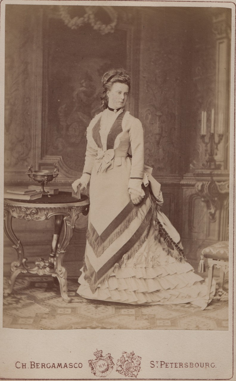 1873 Duchess of Edinburgh
