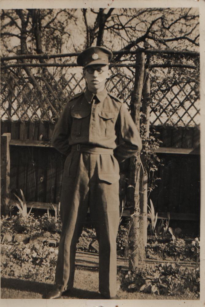 1940 battledress