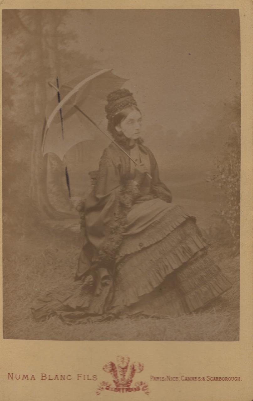 Viscountess Jaclyn