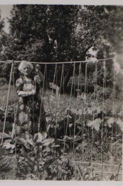 circa 1955 K M Lilley
