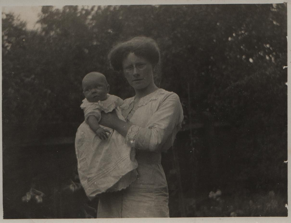 1914 Dorothy with KML