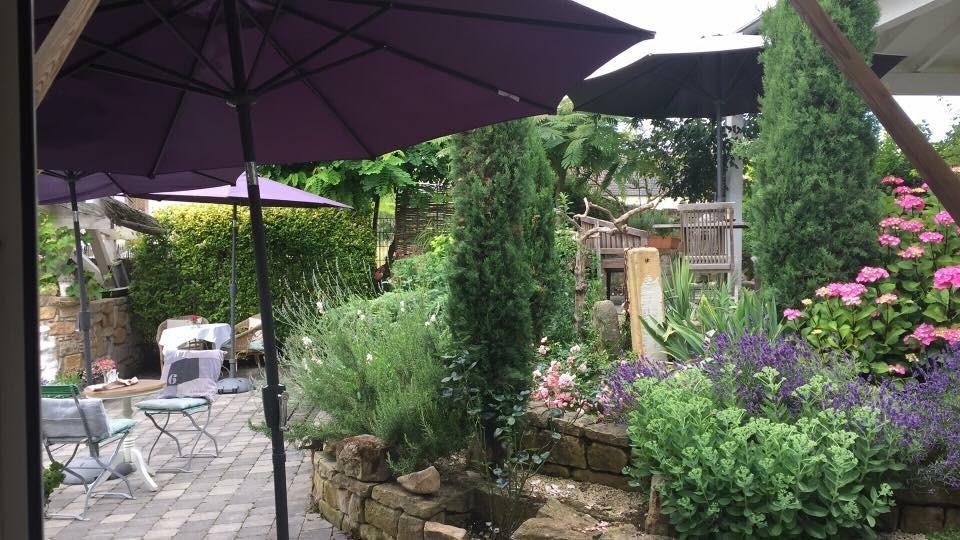 Garten von Masblanche
