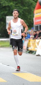 Martin Helg (Marathonläufer, Extrem Radfahrer)