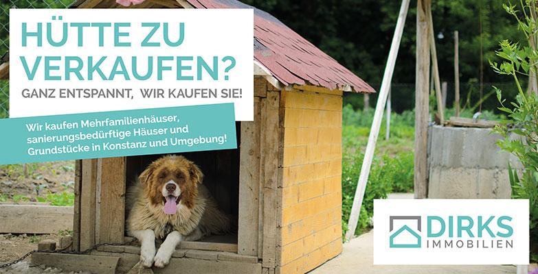 Bauträger in Konstanz DIRKS IMMOBILIEN KONSTANZ