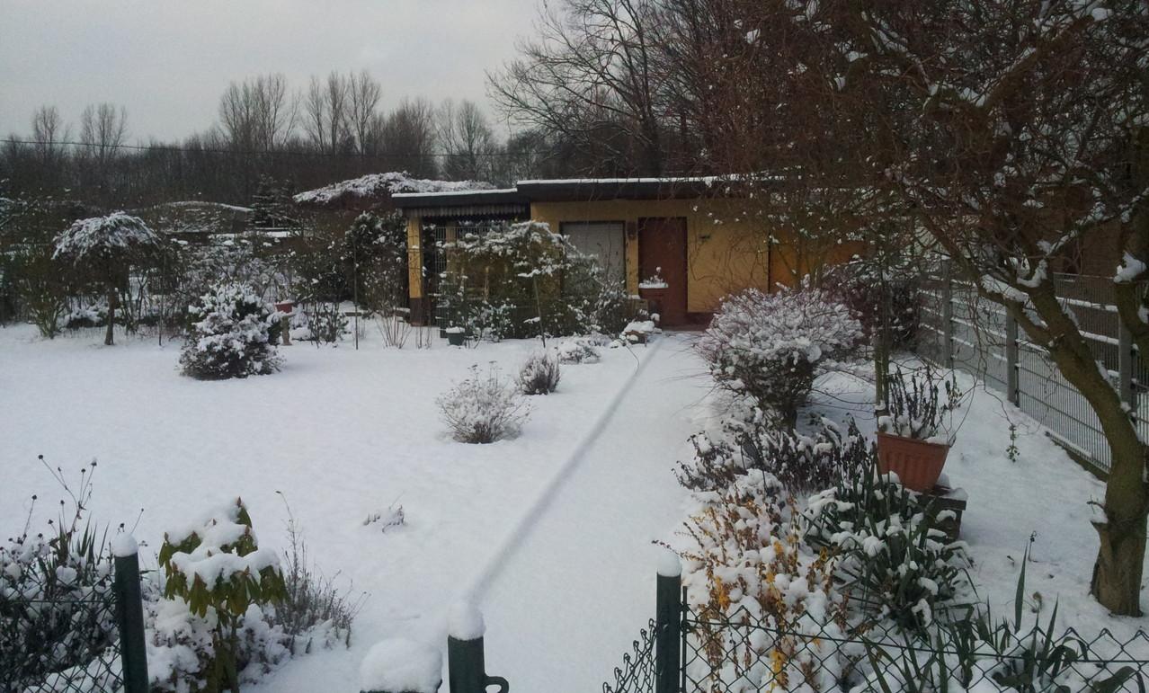 Garten Nr. 1