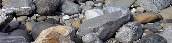 Natur-Flusskiesel Centovalli TI