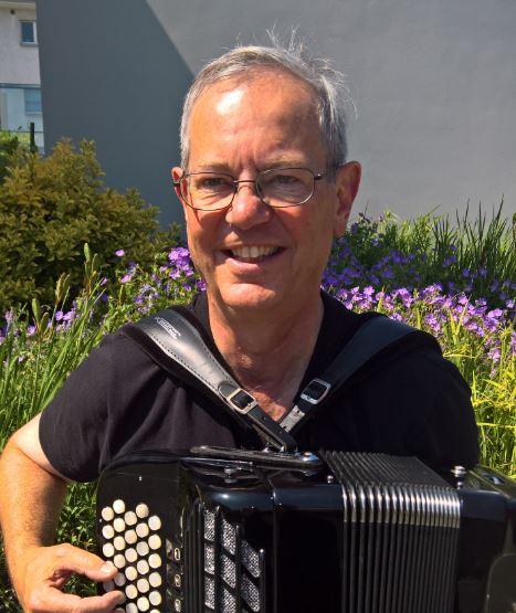 Peter Kolb (1. Stimme)