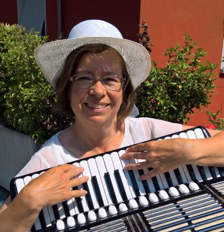 Renate Kolb (2. Stimme)