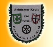 Schützenkreis Osnabrück Land-Nord