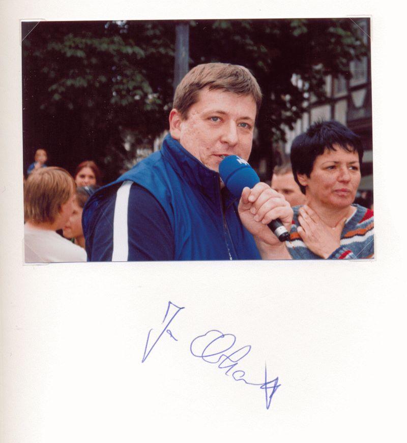 Nr. 105  Jan Ebhardt, Musikredakteur