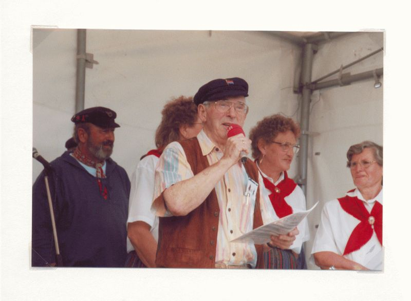 Nr. 69  Ewald Christophers, Stimme Ostfrieslands