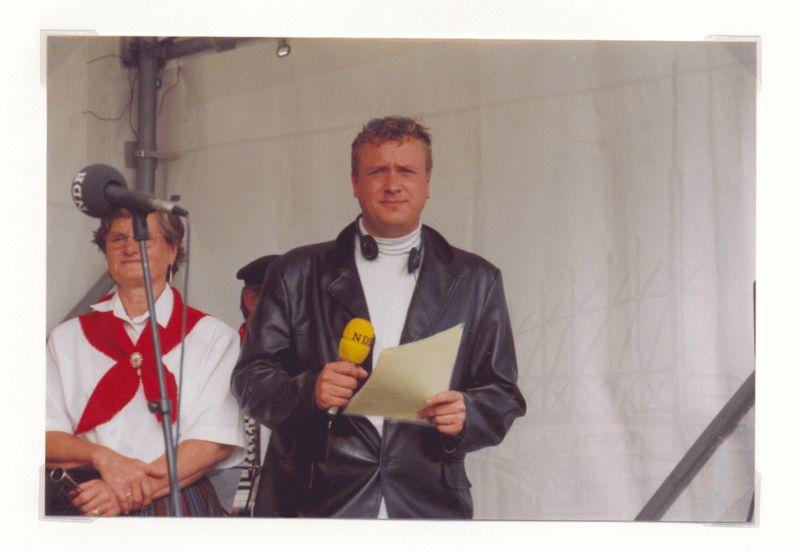 Nr. 68  Thomas Stahlberg, Hörfunkreporter