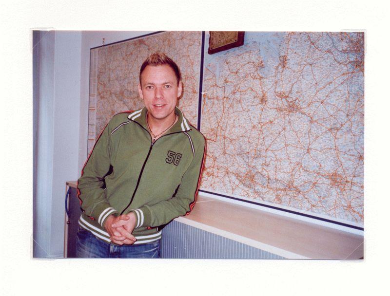 Nr. 112  Thorsten Küppers, Hörfunkredakteur
