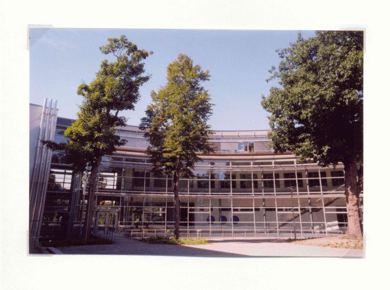 Nr. 71  Funkhaus Schwerin