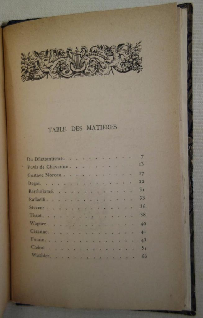 Joris-Karl Huysmans, Certains, livre rare, édition originale