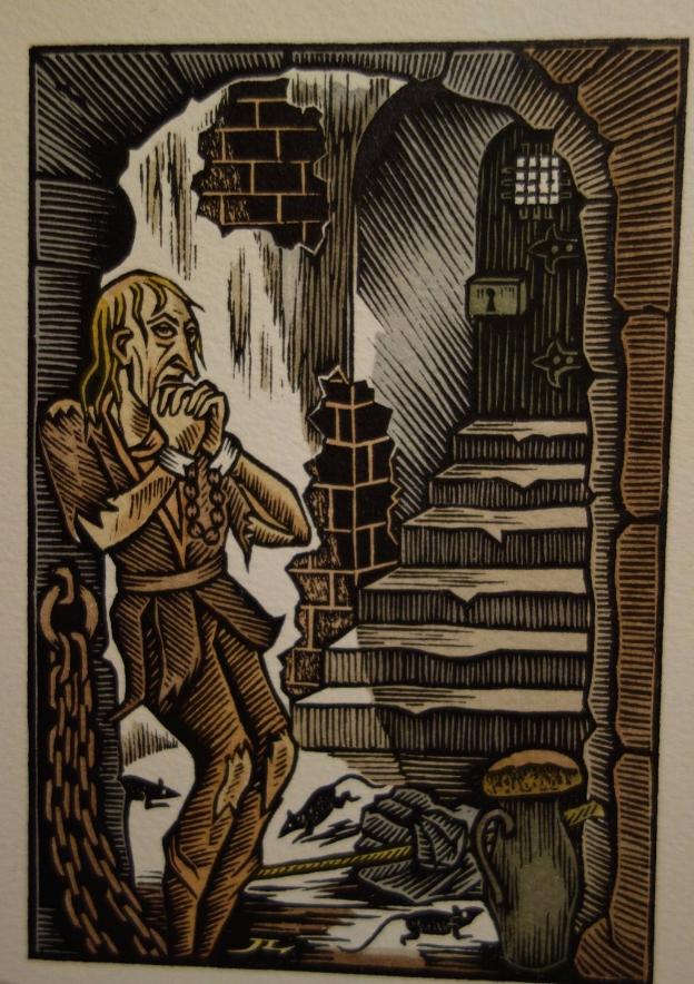 Francis Carco, Le Roman de François Villon, illustrations de Lébédeff, livre rare