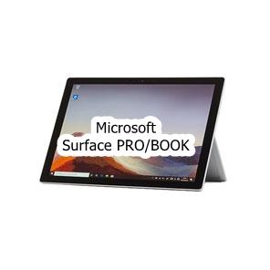 Surface Pro7画面割れしている