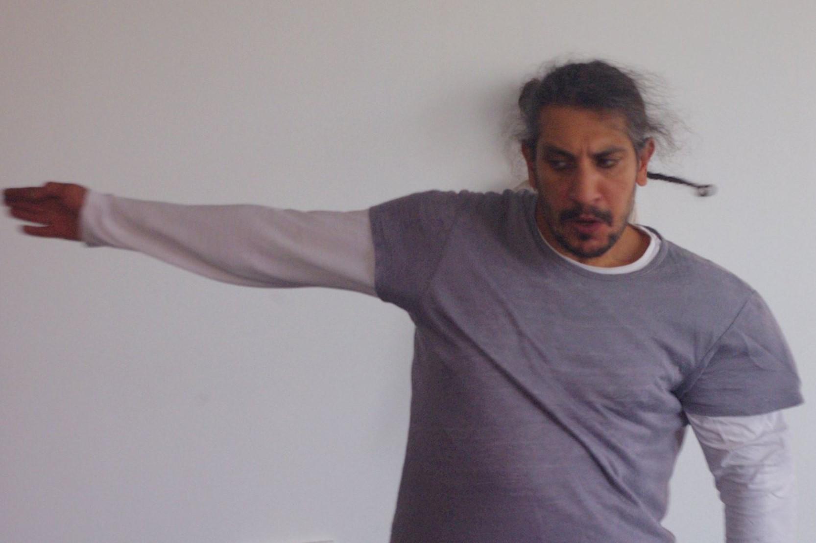 Omar Toujid