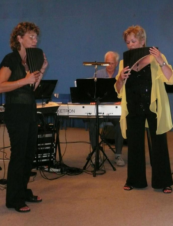 Konzert  in Buchrain