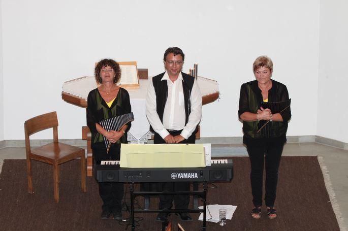 Konzert Ref.Kirche Baar 2015