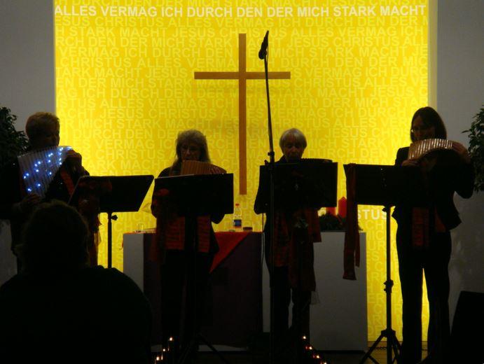 Ref. Kirche Küssnacht