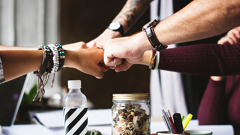 How to Build and Foster a Culture of Employee Engagement