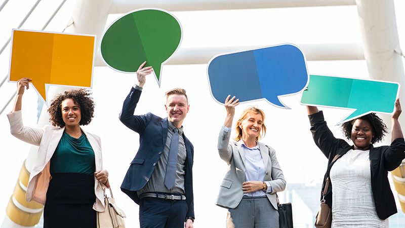 3 Core Areas of Internal Communication in an Organization