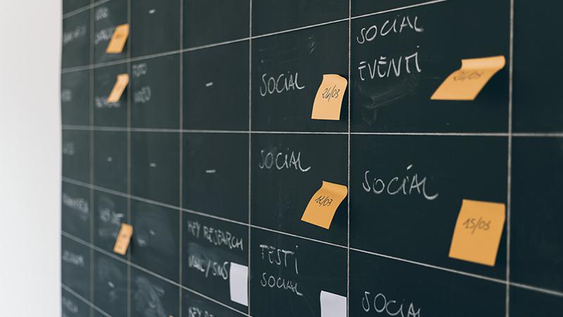 How to Create a Compelling Social Media Conversation Calendar