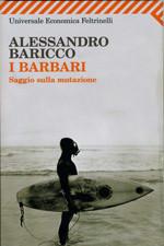 I barbari di Alessandro Baricco