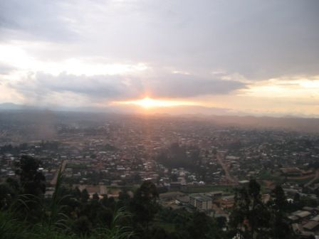 Beautiful Bamenda