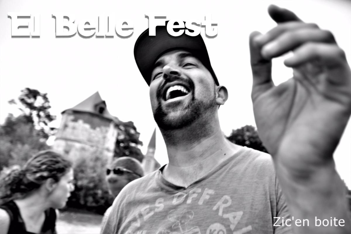 DJ du festival : Clémsé Gaats