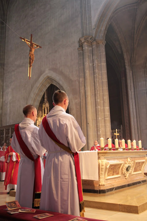 Ordinations 2014