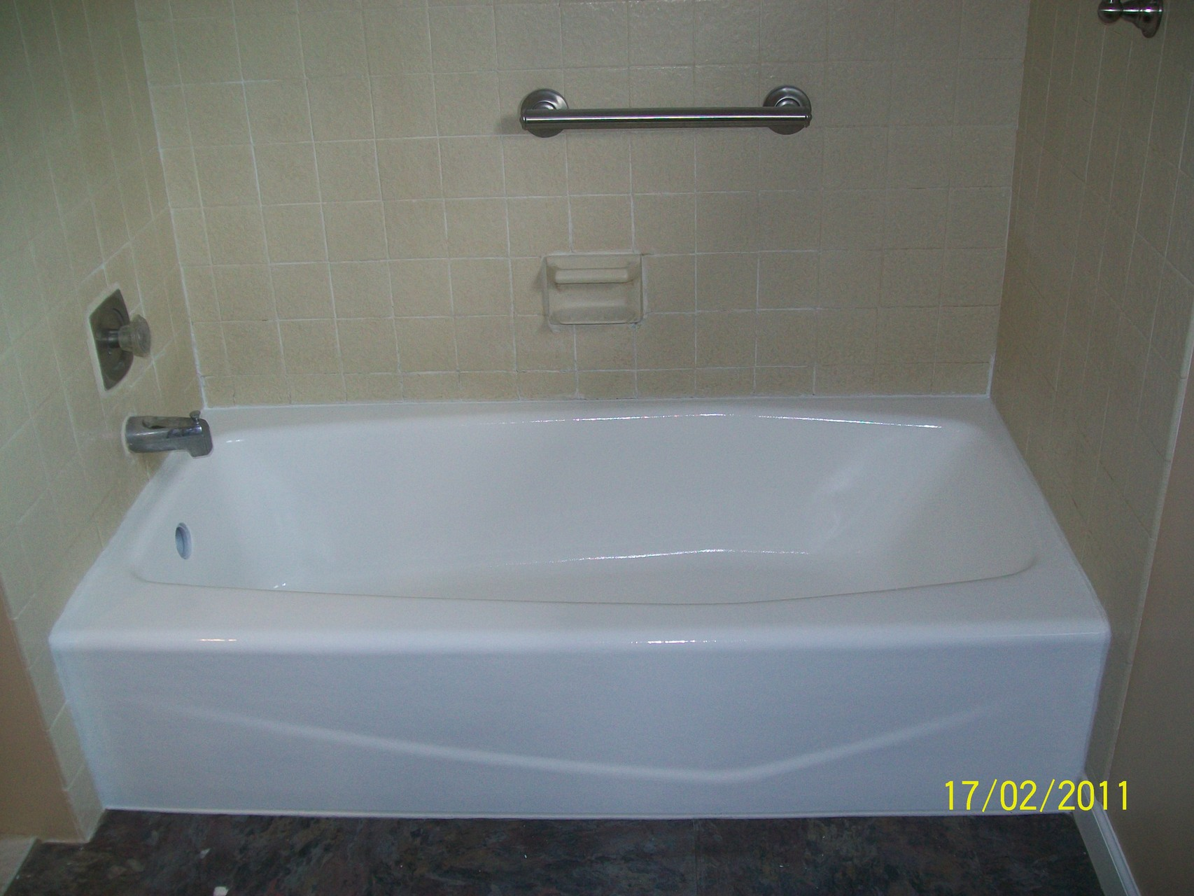 Photo Gallery - Dennie\'s Resurfacing, Tub & Tile Reglazing ...