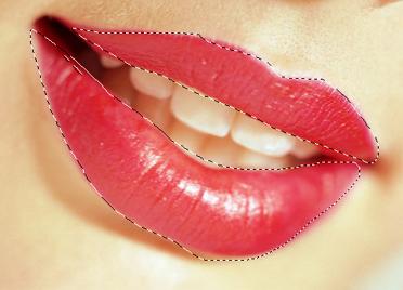 Lips - Graphic Arts 8 -- Miss Koppejan -- Chilliwack Middle