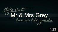STYLESHOOT MR&MRS GREY