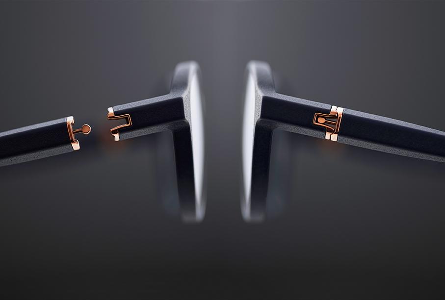 Brillenliebhaber aufgepasst - Wir bieten feinste 3D gedruckte Brillen an